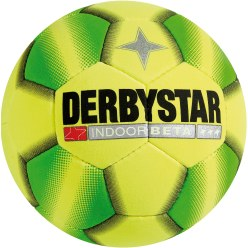 "Derbystar® Hallenfussball ""Indoor Beta"""