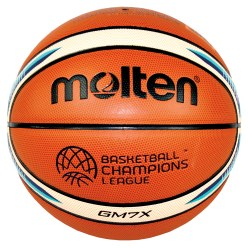 "Molten® Basketball  Championsleague ""GM7X-CL"""