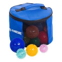 Kit de balles à picots Sport-Thieme® avec sac
