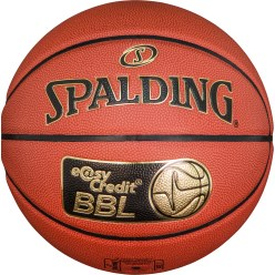 "Spalding® Basketball ""BBL TF 1000 Legacy"""