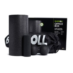 Kit Blackroll® Office Box