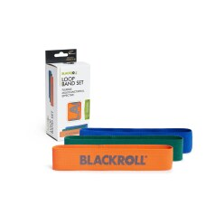 Kit de bandes Blackroll® Loop Band