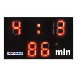 Tableau d'affichage Sport-Thieme « Derby 19 RC »