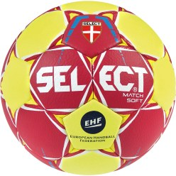 "Select® Handball ""Match Soft"""