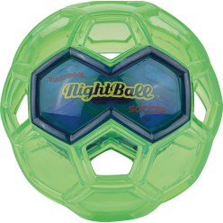 Balle Tangle® Nightball™ « Foot » Maxi