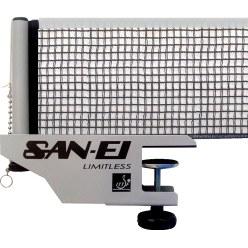 """San-Ei® Tischtennisnetz-Garnitur """"Limitless"""""""