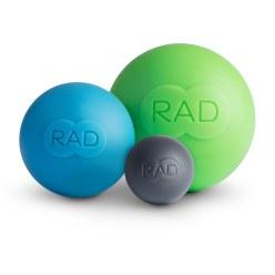 Balles RAD Rounds