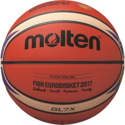 "Molten® Basketball ""GL7X EuroBasket 2017"""