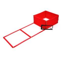 Sport-Thieme® Koordinationsleiter, klappbar