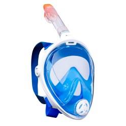 Aquatics™ Vollgesichts-Schnorchelmaske