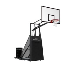 "Schelde Outdoor-Basketballanlage ""3x3 Street Slammer"""
