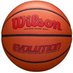 Ballon de basket Wilson « Evolution »