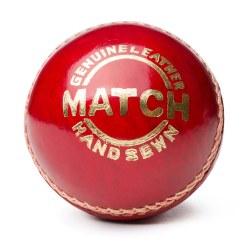 """Vinex® Cricket Ball """"Match"""""""