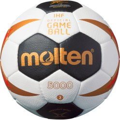 "Molten® Handball ""H2X5001-W7G"""