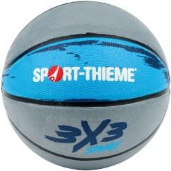 Ballon de basket Sport-Thieme « Street 3x3 »