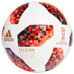 """Adidas® Fussball """"Telstar Mechta 2018 OMB"""""""