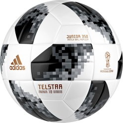 Ballon de foot Adidas® « Telstar 18 Junior »