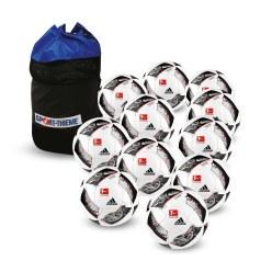 Adidas® Fussball-Set Bundesliga