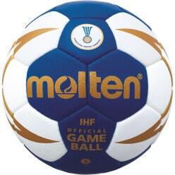 Ballon de handball Molten® « HX5000-BW »