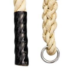 Finition des extrémités pour corde lisse Sport-Thieme
