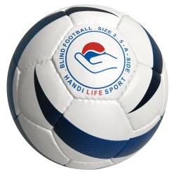 "Handi Life Sport Blindenfussball ""Blue Flame"""
