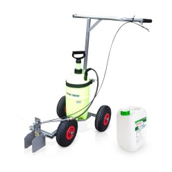 "Sport-Thieme® Nass-Markierwagen-Set ""Line Up 2.0"""