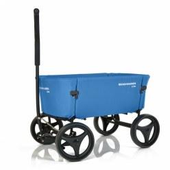 "Beach Wagon Company Bollerwagen ""Lite"" Dunkelgrau"