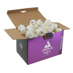 "Joola® Tischtennisbälle ""Magic"""