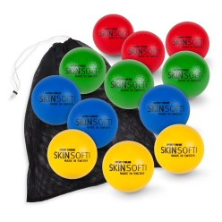 Lot de ballons Skin Sport-Thieme® « Softi »