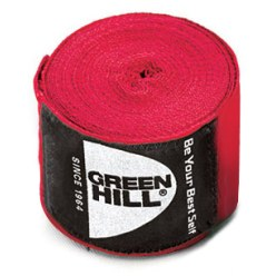 Green Hill® Boxbandagen