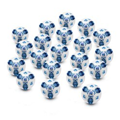 "Sport-Thieme Fussball-Set ""CoreX Com Big Pack"""