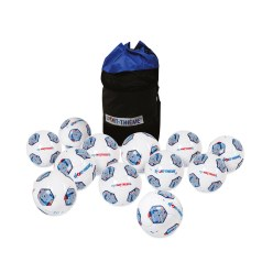 "Sport-Thieme® Fussball-Set ""Spiel & Training"""