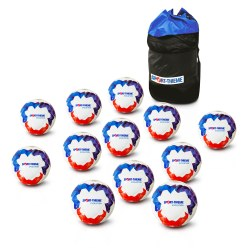 "Sport-Thieme® Fussball Set ""Spiel & Training"""