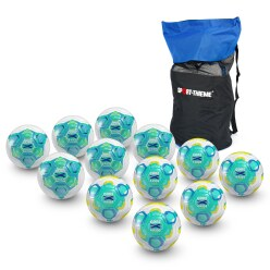 Lot de ballons de foot Sport-Thieme® « Junior »