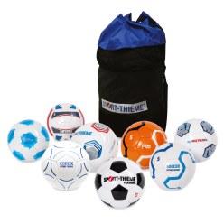 Sport-Thieme® Fußball-Test-Set