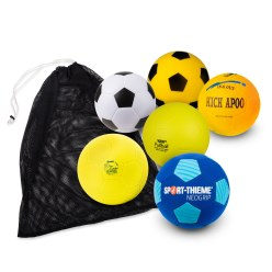 "Fußball-Set ""Best of Soft"""
