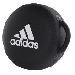 """Adidas® Handschlagpolster """"PU Round Hit Pad"""""""