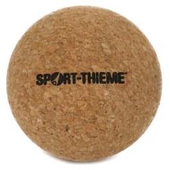 """Sport-Thieme® Faszien-Ball """"Kork"""""""