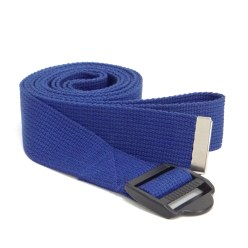 Sangle de yoga Sport-Thieme® en coton
