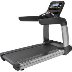 "Life Fitness® Laufband ""Platinum Club Series"""