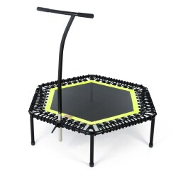Bellicon® Jumping Fitness Trampolin Blau