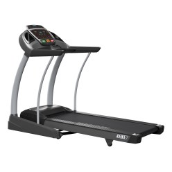 Tapis de course Horizon Fitness® « Elite T5.1 Viewfit »