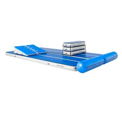 """Sport-Thieme® AirTrack  TakeOff-Set """"Complete"""" by AirTrack Factory"""