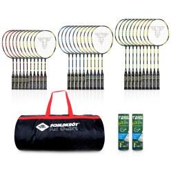 Talbot Torro Kit d'apprentissage pour le badminton «ELI»