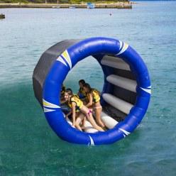 Aquaglide Cyclone Wheel