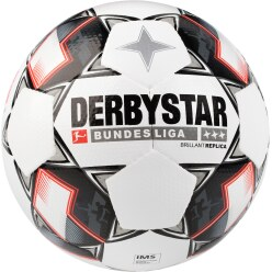 "Derbystar® Fussball ""Bundesliga Brillant Replica"""