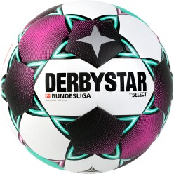 Ballon de football Derbystar « Bundesliga Brillant Replica 2020-2021 »