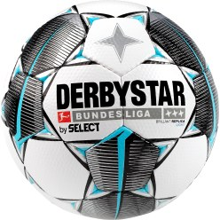 Ballon de football Derbystar « Bundesliga Brillant Replica Light »