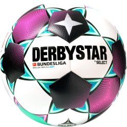 "Derbystar Fussball ""Bundesliga Brillant Replica Light 2020-2021"""