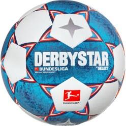 """Derbystar Fussball """"Bundesliga Brillant Replica Light 2021-2022"""""""